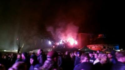 Dettenrockt Antifa-Mobi Enschede