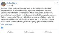 Jahn NS-Relativierung